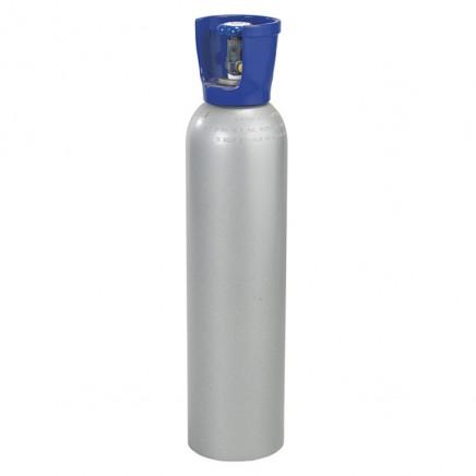 Co2 flaske